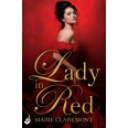 Lady In Red: Mad Passions Book 2