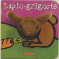 Lapin-grignote