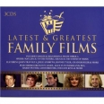 LATEST AND GREATEST FAMILY FILMS
