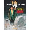 XIII Tome 6 - Le dossier Jason Fly