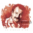 LE SIECLE D'OR : GEORGES BRASSENS