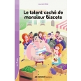 LE TALENT CACHÉ DE MONSIEUR BISCOTO : LOT DE 5 ROMANS