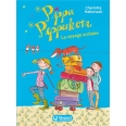 Pippa Pepperkorn Tome 4 - Le voyage scolaire