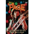 LEARN TO PLAY PAGE