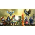 LEGO : LEGENDES DE CHIMA : SAISON 1 VOL 2