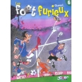 Les foot furieux Tome 6