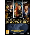 Les Grands Jeux d'Aventure : The Next Big Thing + Runaway : A Twist of Fate + Yesterday
