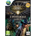 Hidden Expedition de 1 à 6 - Just for Games
