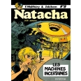 Natacha Tome 9 - Les machines incertaines