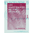 Les Marchands de vin de Paris