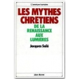 LES MYTHES CHRETIENS