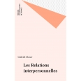 Les Relations interpersonnelles
