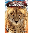 Les royaumes carnivores Tome 3