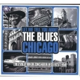 LET ME TELL YOU ABOUT THE BLUES /VOL.1 : CHICAGO