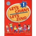 Let's Chant, Let's Sing 1 - Book and Audio Cd