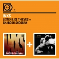 Coffret 2 CD - Inxs - Listen Like Thieves/Shabooh Shoobah