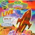 LIVE 1970 & 1973 - THE WEIRD TAPES N 6