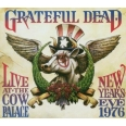 LIVE AT THE COW PALACE : NEW YEAR