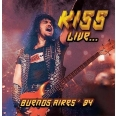 LIVE... - BUENOS AIRES 1994