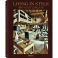 Living in Style Mountain Chalets (redesigned reprint)