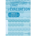 LIVRET D' EVALUATION CYCLE 2