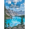 Lonely planet ultimate travel