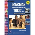 Longman Preparation Series for the TOEIC Test with Answer Key