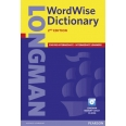 Longman wordwise dictionary paper with CD-ROM