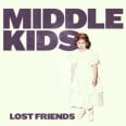 LOST FRIENDS/COLORE VIOLET/INCLUS MP3