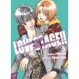 Love stage !! Tome 5
