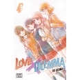 Love X Dilemma Tome 9