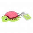 Clé USB 2.0 - M335 8 Go - Lady turtle