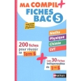 Ma compil+ fiches Bac S