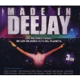 MADE IN DEEJAY 3CD