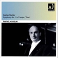 "MAHLER : SYMPHONY NO.1 IN D MAJOR ""TITAN"" - JANACEK : TARASS BULBA"