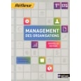 Management des organisations 1e STG