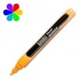 Paint Marker - Pointe fine - orange cadmium