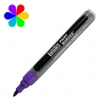 Paint Marker - Pointe fine - pourpre