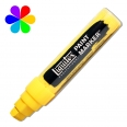 Paint Marker - Pointe large - jaune cadmium moyen