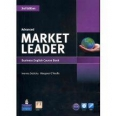 Market Leader 3rd Edition 2011 Advanced Coursebook & DVD-Rom Pack