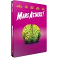 MARS ATTACKS! STEELBOOK