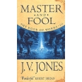 The Book of Words Tome 3 - Master and Fool