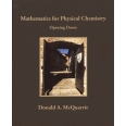 Mathematics for Physical Chemistry - Opening Doors