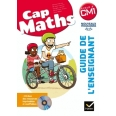 Cap Maths CM1 - Guide de l'enseignant