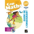 Cap Maths CM2 - Guide de l'enseignant
