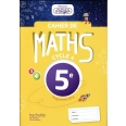 Cahier de Maths 5e Mission indigo