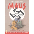 Maus Coffret 2 volumes : Tome 1, My father bleeds history. Tome 2, And here my troubles began