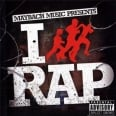 MAYBACK MUSIC PRESENTS I RUN RAP (FEAT.RICK ROSS, THE GAME, JOHN LEGEND...)
