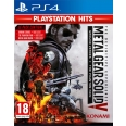 Metal Gear Solid V : The Definitive Experience - PLAYSTATION HITS