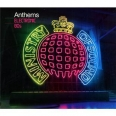 MINISTRY OF SOUND: ANTHEMS ELECTRONICS 80S
